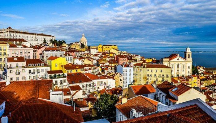 Việc làm tại Bồ Đào Nha