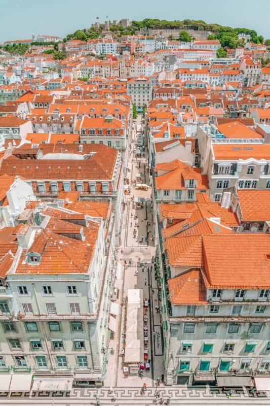 9% người nước ngoài mua bất động sản ở Bồ Đào Nha