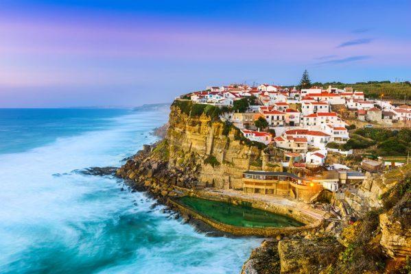 bất động sản ven biển Algarve Bồ Đào Nha