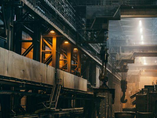 ngành công nghiệp ở Bồ Đào Nha