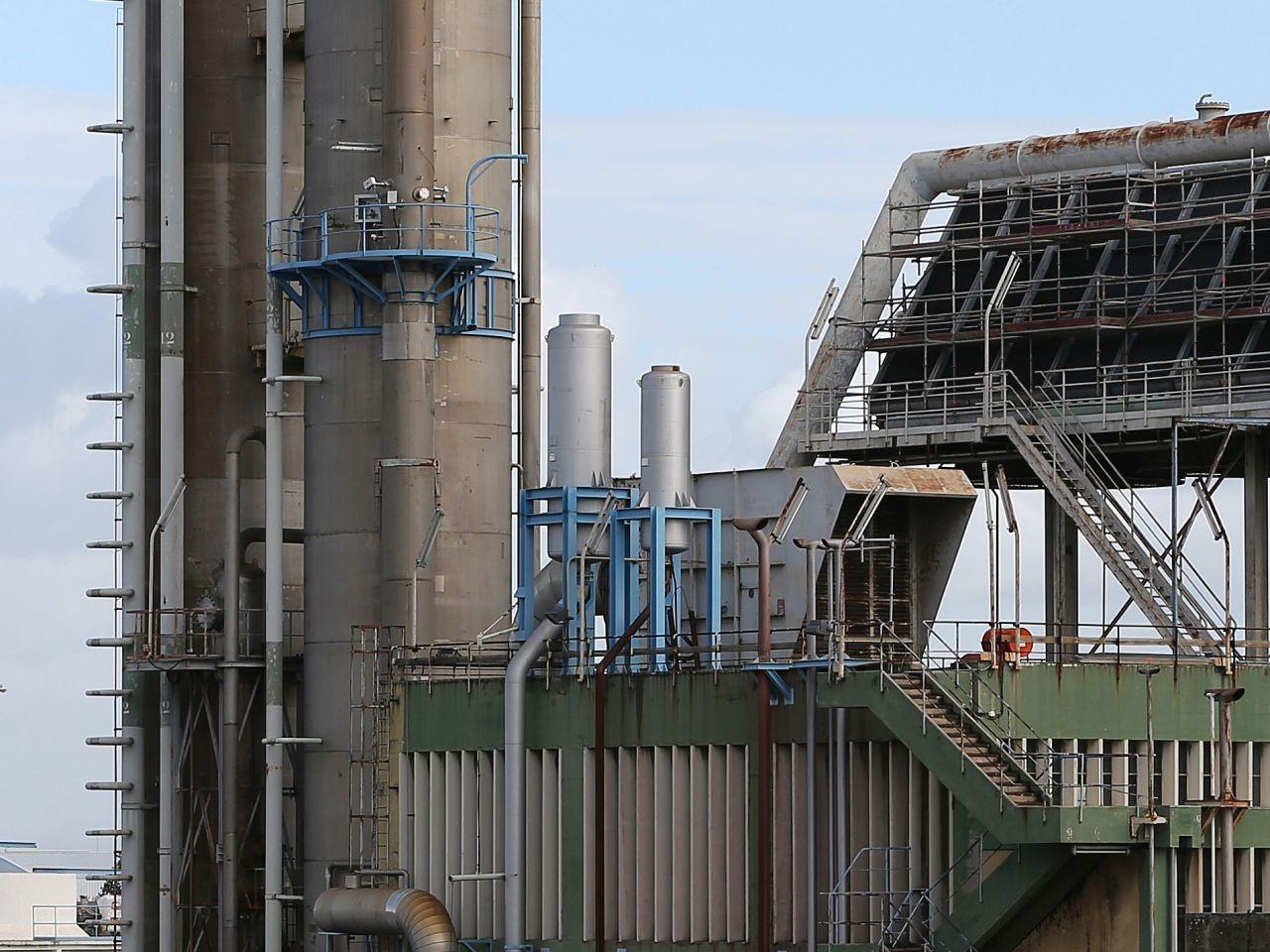 ngành công nghiệp vật liệu xây dựng ở Bồ Đào Nha